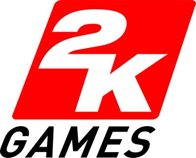 2K Games products distributor